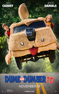 Dumb and Dumber To preview