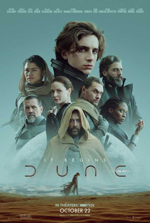 Dune preview