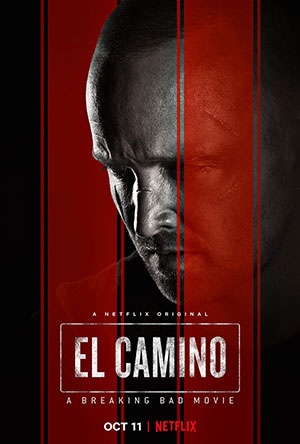 El Camino: A Breaking Bad Movie preview