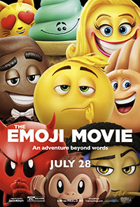 The Emoji Movie preview