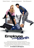 Employee of the Month preview