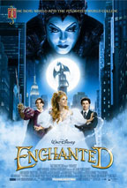 Enchanted preview