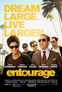 Entourage preview