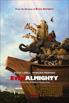 Evan Almighty preview