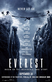 Everest preview