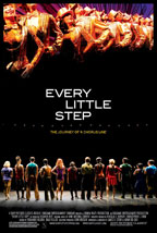 Every Little Step preview