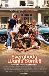 Everybody Wants Some preview