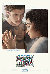 Everything, Everything preview