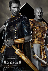 Exodus: Gods and Kings preview