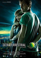 Extraterrestrial preview