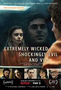 Extremely Wicked, Shockingly Evil, and Vile preview