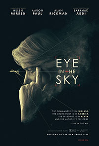 Eye in the Sky preview