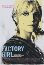 Factory Girl preview