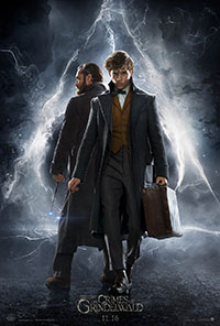 Fantastic Beasts: The Crimes of Grindelwald preview