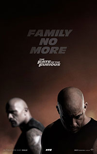 The Fate of the Furious preview