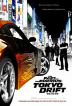 Fast and the Furious: Tokyo Drift preview