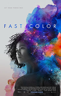 Fast Color preview