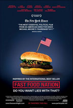 Fast Food Nation preview