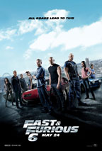 Fast & Furious 6 preview