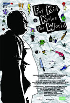 Fat Kid Rules the World preview