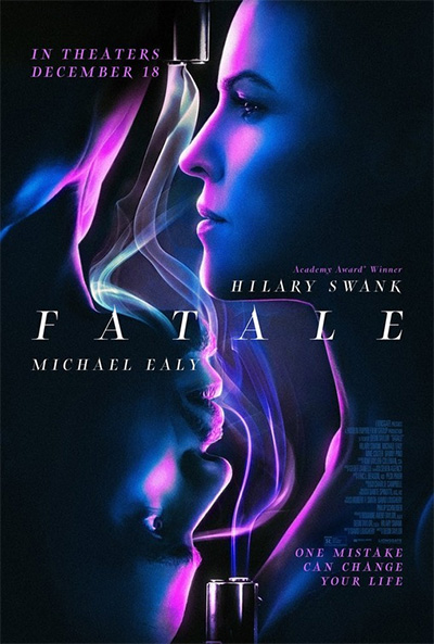 Fatale preview