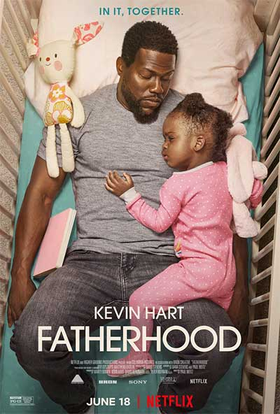 Fatherhood preview