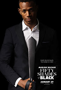 Fifty Shades of Black preview