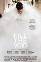 Fill the Void preview