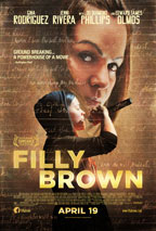 Filly Brown preview