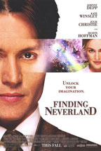 Finding Neverland preview