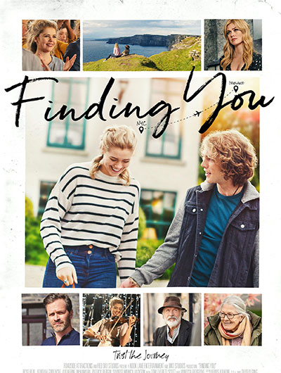 Finding You preview