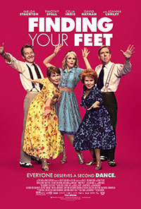 Finding Your Feet preview