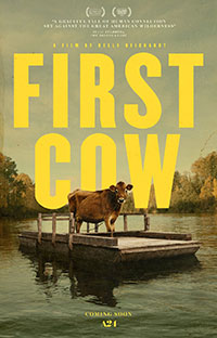 First Cow preview