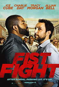 Fist Fight preview
