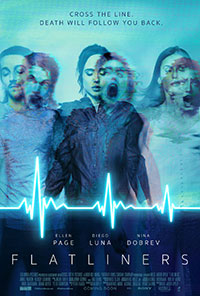 Flatliners preview