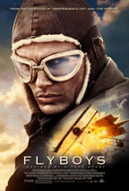 Flyboys preview