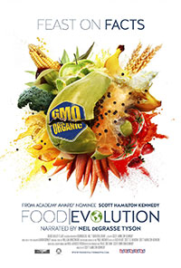 Food Evolution preview