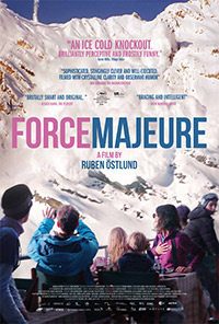 Force Majeure preview