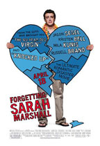 Forgetting Sarah Marshall preview