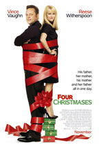 Four Christmases preview