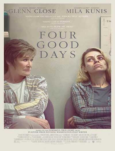 Four Good Days preview