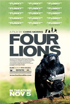 Four Lions preview