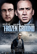 The Frozen Ground preview