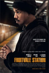Fruitvale Station preview