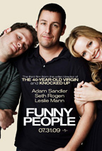 Funny People preview