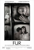 Fur: An Imaginary Portrait of Diane Arbus preview