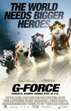 G-Force preview