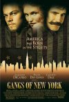 Gangs of New York preview