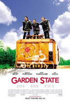Garden State preview