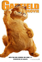 Garfield: The Movie preview